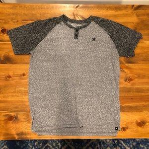Men's Hurley T-Shirt - Size L